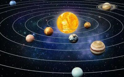 OMG, 6 Planets in 'Super Retrograde Season'!